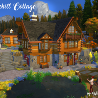 Stonehill Cottage