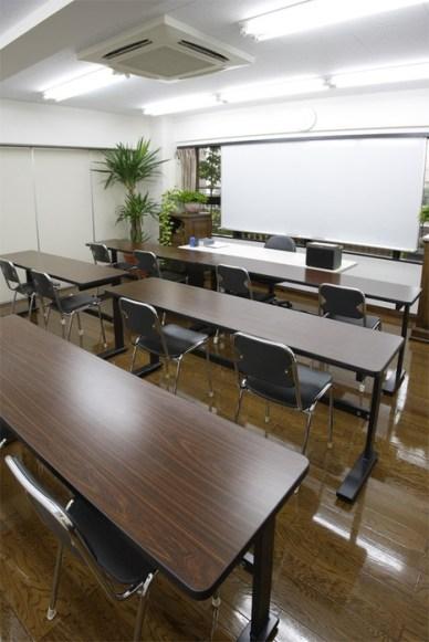 グループ指導教室B
