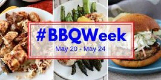 BBQ Week