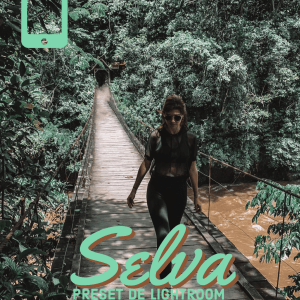 Preset Selva