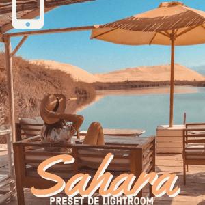 Preset Sahara