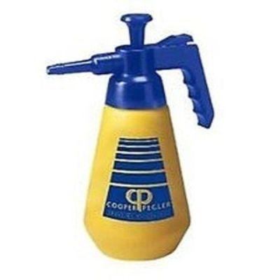 Cooper Pegler Minipro 1.5ltr Hand Held Compression Sprayer - AK Kin Garden Supplies