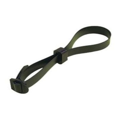 10x 60cm Soft Buckle Tree Ties - AK Kin Garden Supplies