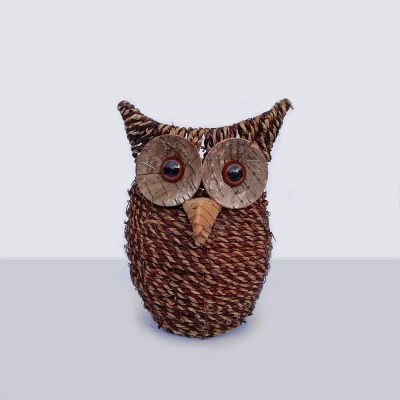 Owl Planter | AK Kin Garden Supplies