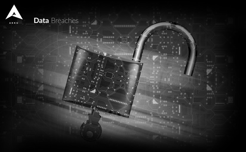 Why data breaches happen & what you can do to stop them