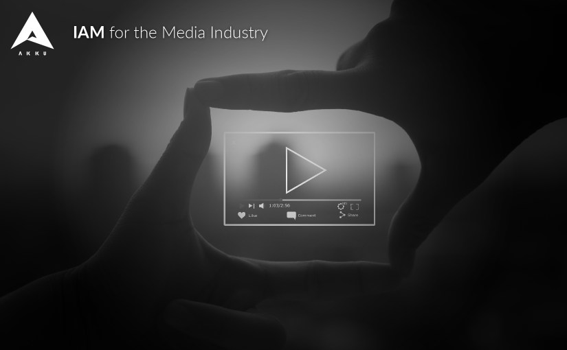 Overcoming the Challenges of the Media Industry With Identity