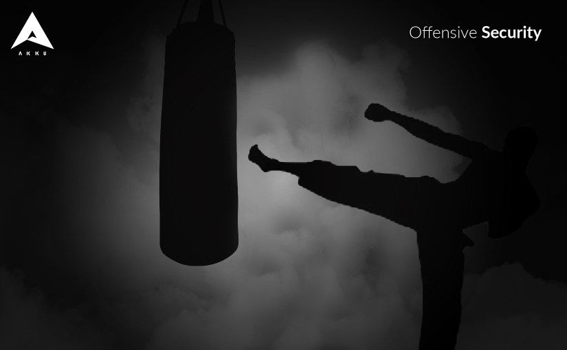 Understanding Offensive Security