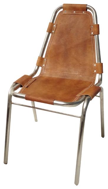 Industrial Dining Chair  Akku Art Exports