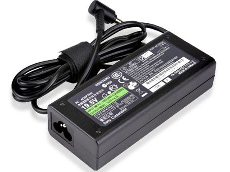 Laptop Adapter Sony VGN-CR510E