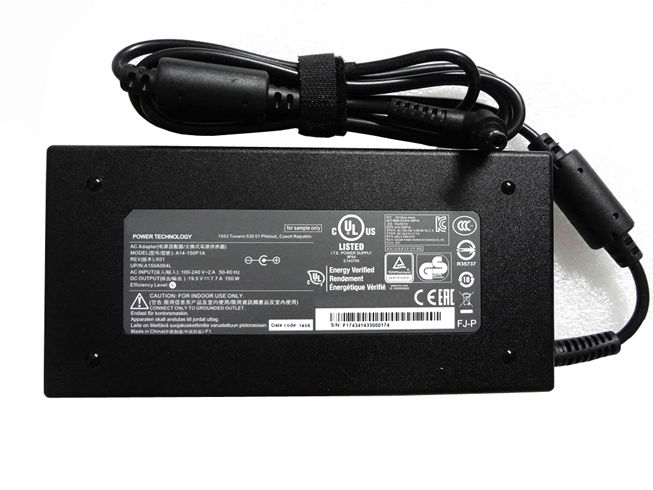 Laptop Adapter CLEVO ADP-150VB