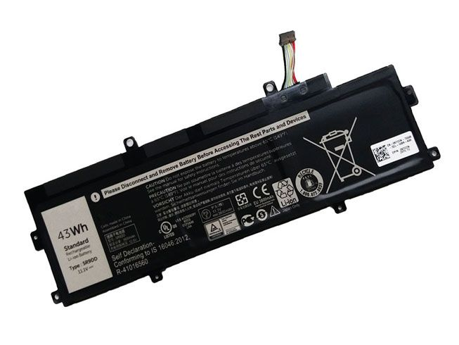 LAPTOP-BATTERIE Dell 5R9DD