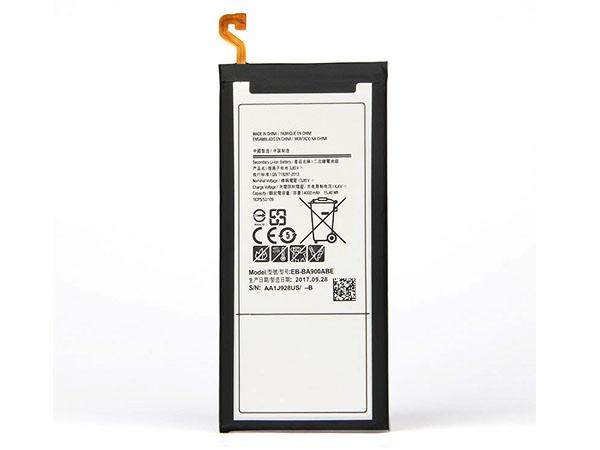 LAPTOP-BATTERIE Samsung EB-BA900ABE