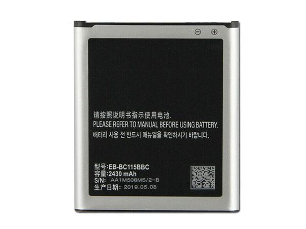 LAPTOP-BATTERIE Samsung EB-BC115BBC