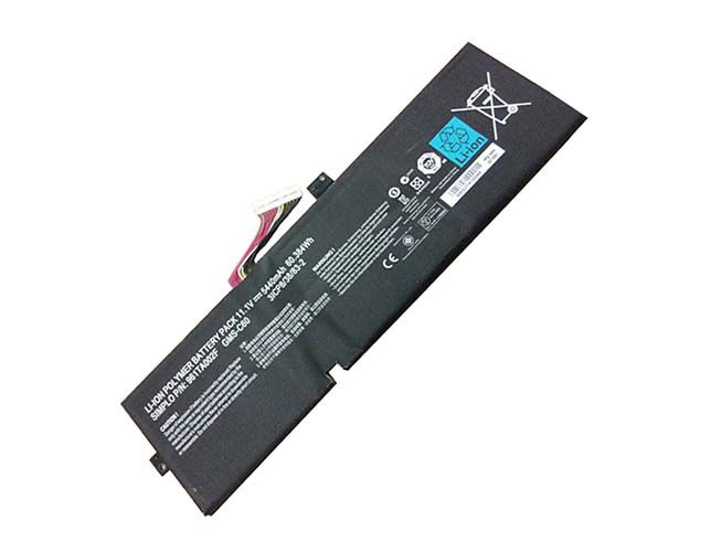 LAPTOP-BATTERIE Razer GMS-C60