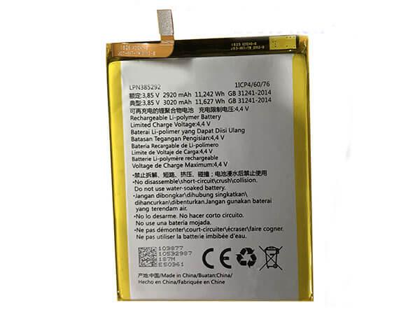 Hisense LPN385292 Handy Akku
