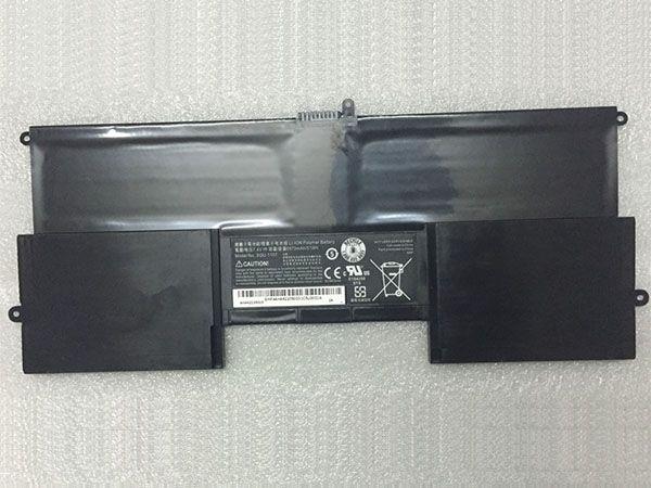 LAPTOP-BATTERIE Vizio SQU-1107