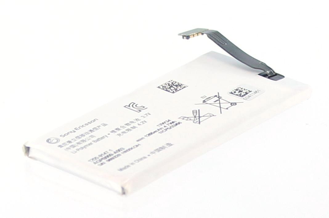 Original Handyakku für SONY ERICSSON XPERIA GO ST27I