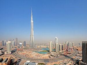 United Arab Emirates Hotels World Special Hotel