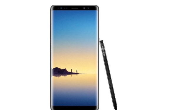 Samsung Galaxy Note 8 With dual Rear Camera and 6.3 inch Display and Flagship Snapd launch Price And Space