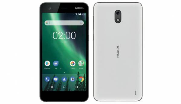 Nokia 2 Budget Smartphone With 2 Day Battery Life Launched In India