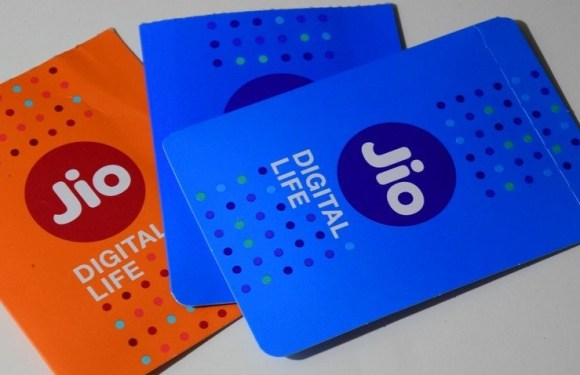 Jio 'Happy New Year' Plan 199 And 299 With 1.2GB And 2 GB Data Daily Launched