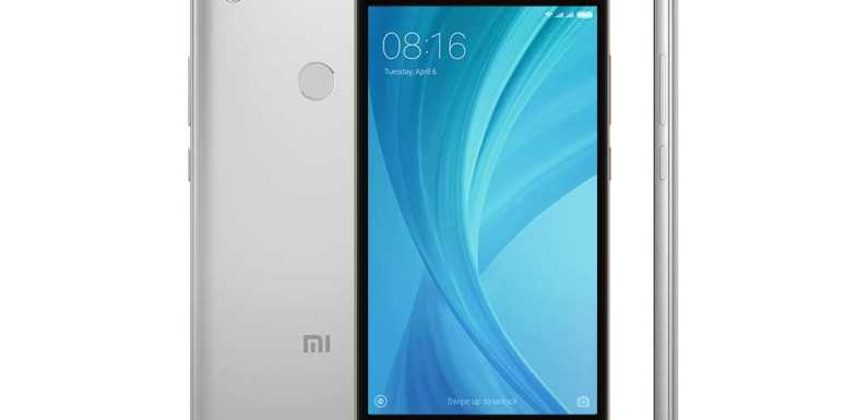 Xiomi Redmi Y1,Y1 Lite Launched:Price Start at Rs 8,999,with 16 MP selfi Camera