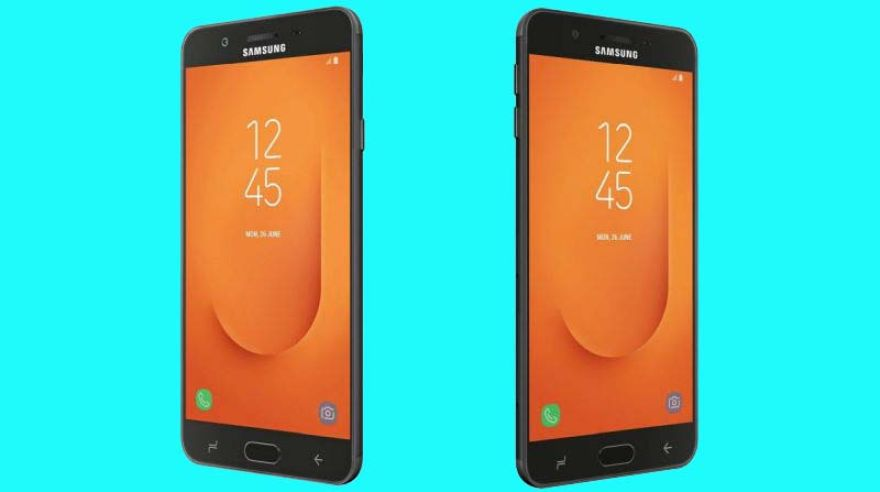 Samsung Galaxy J7 Prime 2 In India For RS 13,990