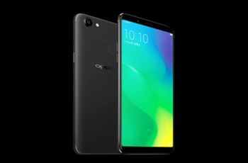 OPPO A83 Prowith 4GB RAM and 64 GB ROM