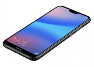 'Huawei Y9 (2019) with 6.5 inch Display And Four Cameras'