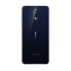 Nokia 7.1 With 5.84 Pure Display And Dual Cameras