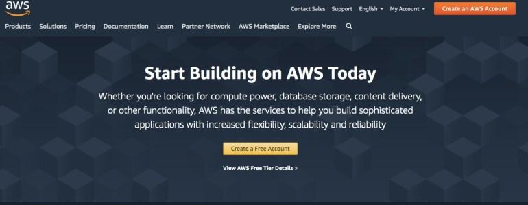 Best Cloud Hosting Providers In 2019