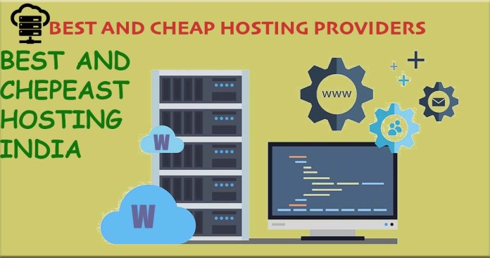 Best And Cheap Hosting Providers