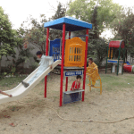 Here is for you best top quality SWINGS PLAYGROUND EQUIPMENT MANUFACTURER KARACHI. We always make our rides are best and safe play equipment , with our rides children never get tired . The swings come in various designs aimed at children.We always use quality material for you while making our swings. We consider safety and strength both for our swings and rides.Our swings and rides are very much user friendly and kids can easily use them. We are also the manufacturer and supplier for Children Playground Equipment, Garden Benches, Garden Gazebo, Fiberglass Slides, fiberglass Bins.Cabins & Huts, Structural Equipment , Swings, Climbers.Amusement Park Equipment, Outdoor Swings, School Furniture, Open Gym Equipment, Toy Train & Garden Shelters. Always use quality material while making our swings. We always use quality material while making our swings.