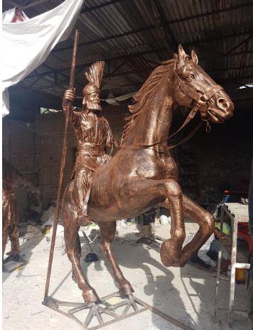 fiberglass animal statues manufacturer