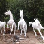 fiberglass statues manufacturers