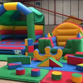 indoor play rides manufacturer Karachi