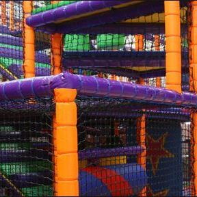 indoor play area manufacturer-larkana