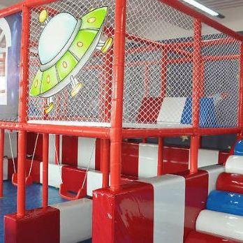 indoor playground karachi