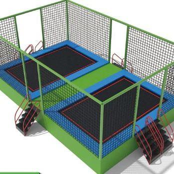 indoor trampoline manufacturer karachi