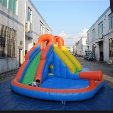 inflatable slides sukkur- Larkana