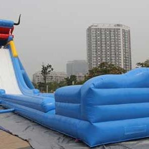 inflatable water slide karachi