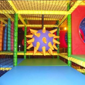 play area manufacturer karachi