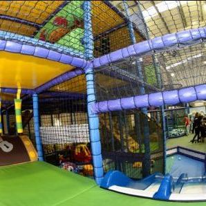 soft play area manufacturer