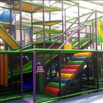 soft play equipment karachi