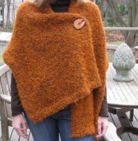 EASY KNITTING PATTERNS SHAWLS | Free Knitting and Crochet ...