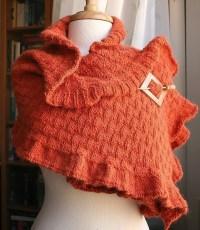 Knitted Shawl Patterns | A Knitting Blog