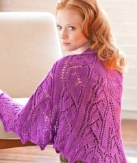 Free Knitted Shawl Patterns | Car Interior Design