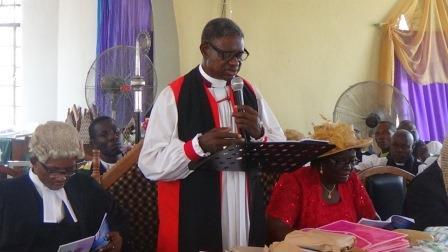 Synod Communique