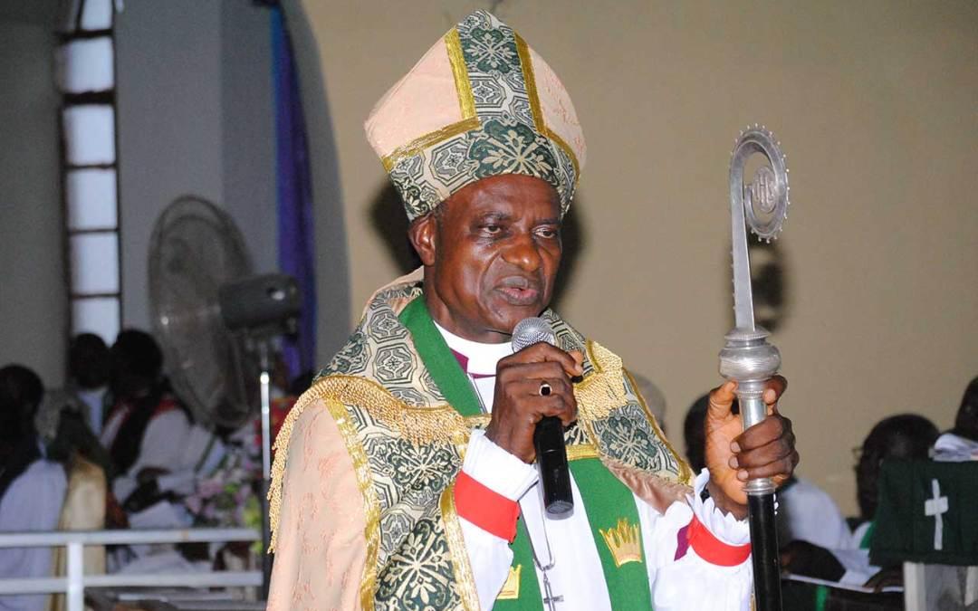 Brief Bishop's Profile