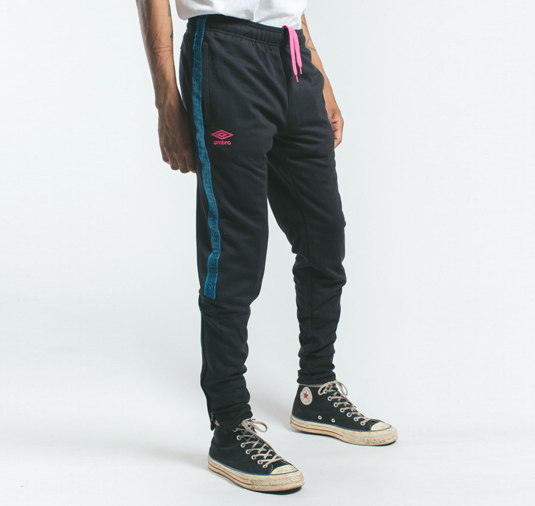 AK X UMBRO Transform Retro Pants 2